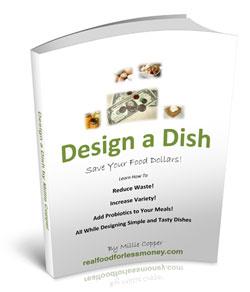 Design a Dish