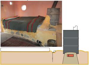 rocket-mass-heater