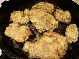 chickenfry