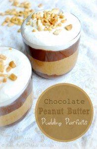 Chocolate-Peanut-Butter-Pudding-Parfaits-Titled