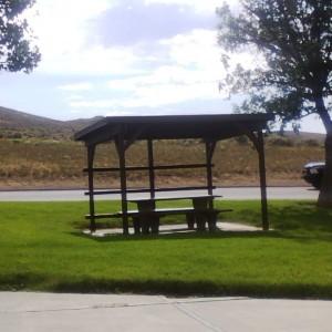 Oregon-picnic-structure