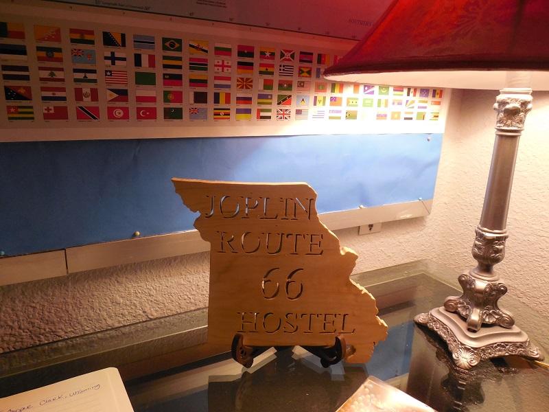 Joplin 66 Hostel