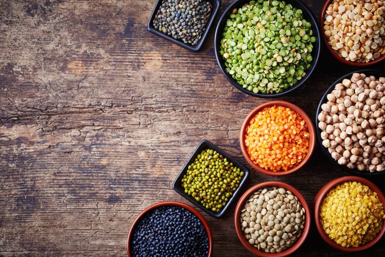 5 Reasons Not To Rely on Beans and Rice